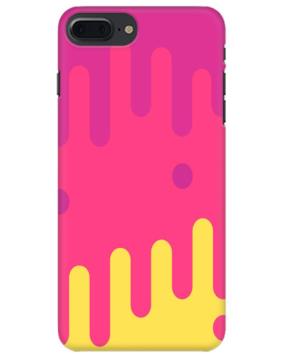 PinkPon Iphone 8 Plus Mobile Cover