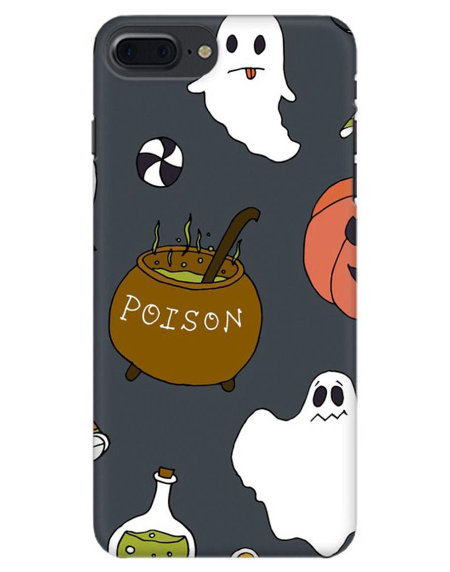 Soulween Iphone 8 Plus Mobile Cover