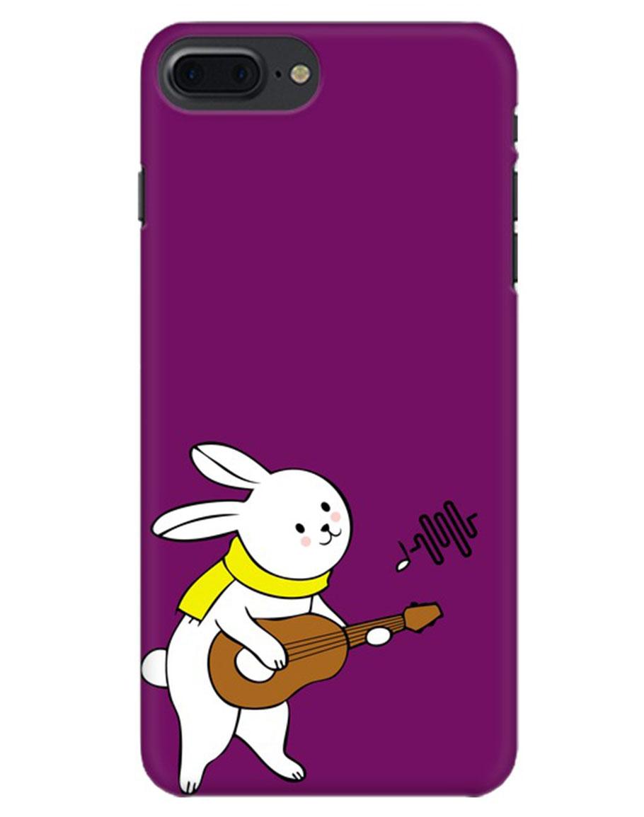 Tu tu Music Iphone 8 Plus Mobile Cover/Cases